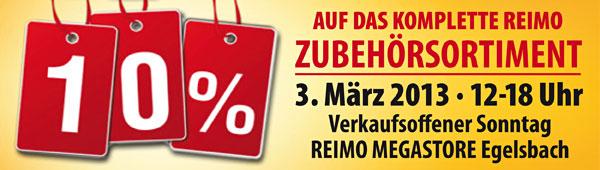3. März verkaufsoffener Sonntag in Egelsbach