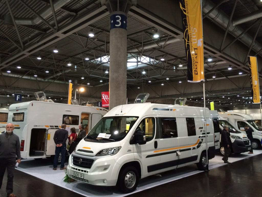 Sun Living Reisemobile bieten die beliebtesten Familien-Grundrisse zu einem exzellenten Preis-Leistungsverhältniss.