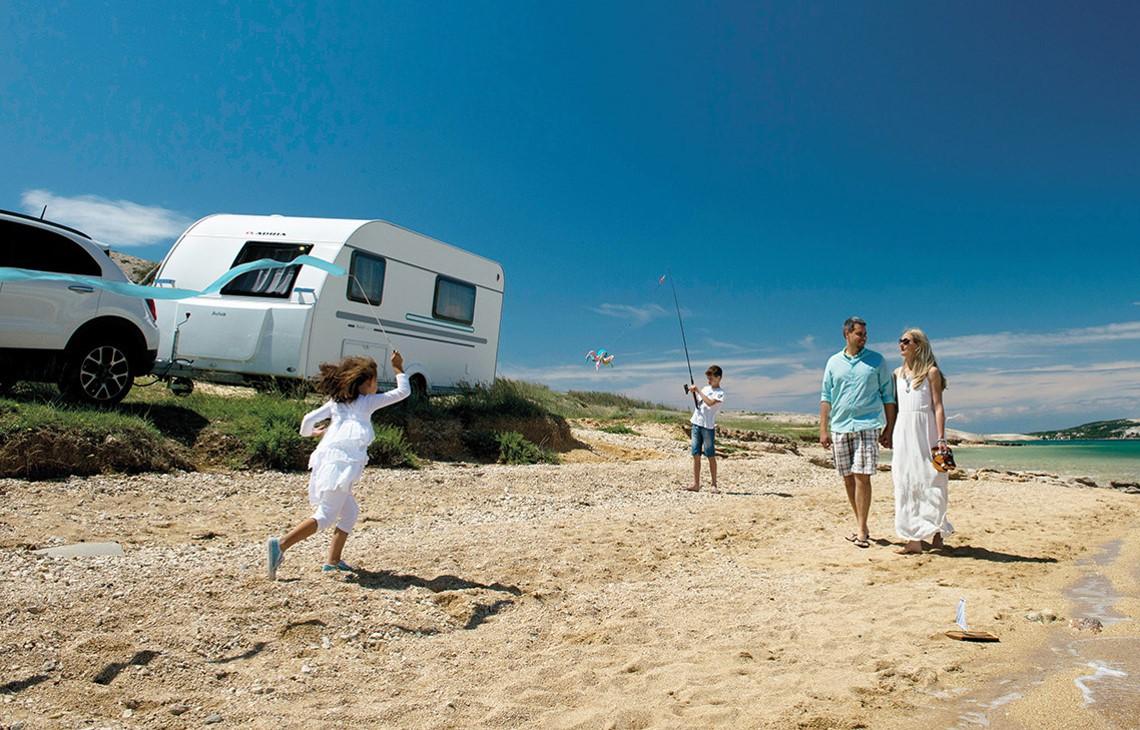 Wohnwagen Mit Außenküche : Rapido wohnwagen angebote bei mobile kaufen
