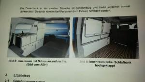 "Reimos Minicamper ""Camp"", VW Caddy"