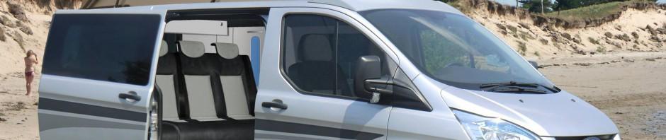 ford transit campingbus ausbau reimo campingbus html. Black Bedroom Furniture Sets. Home Design Ideas