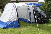 Luftzelt von Reimo für Campingbusse