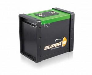 Solarbatterie lithium