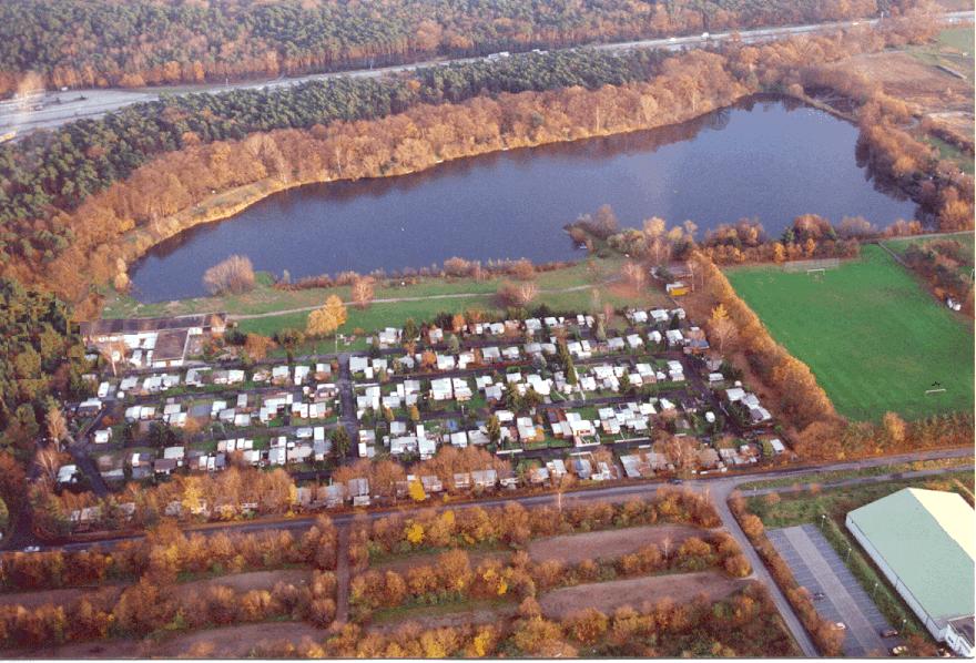 campingplatz steinrodsee