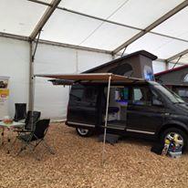 Reimo-Campingbus